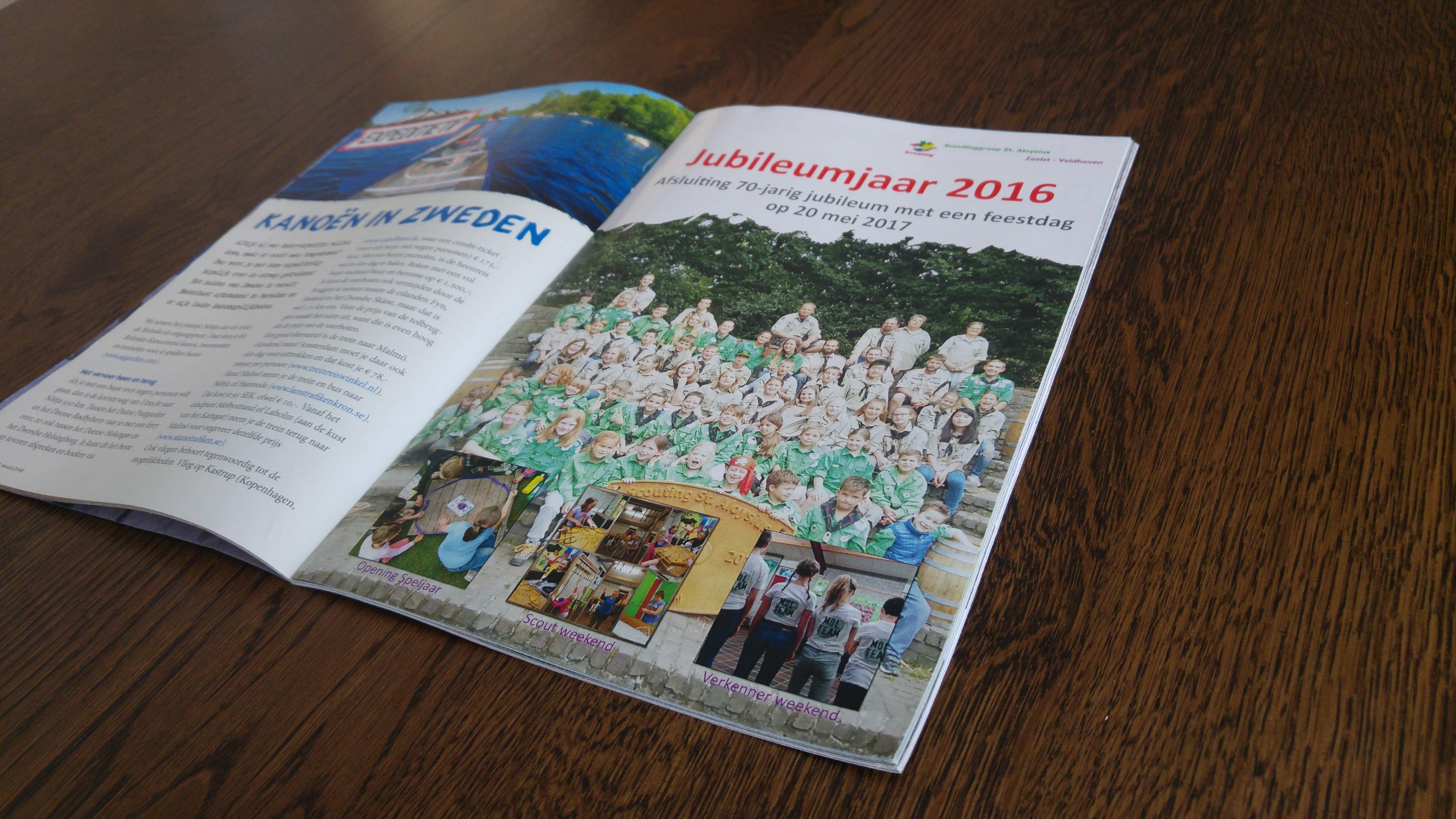 Scoutingmagazine mei 2017